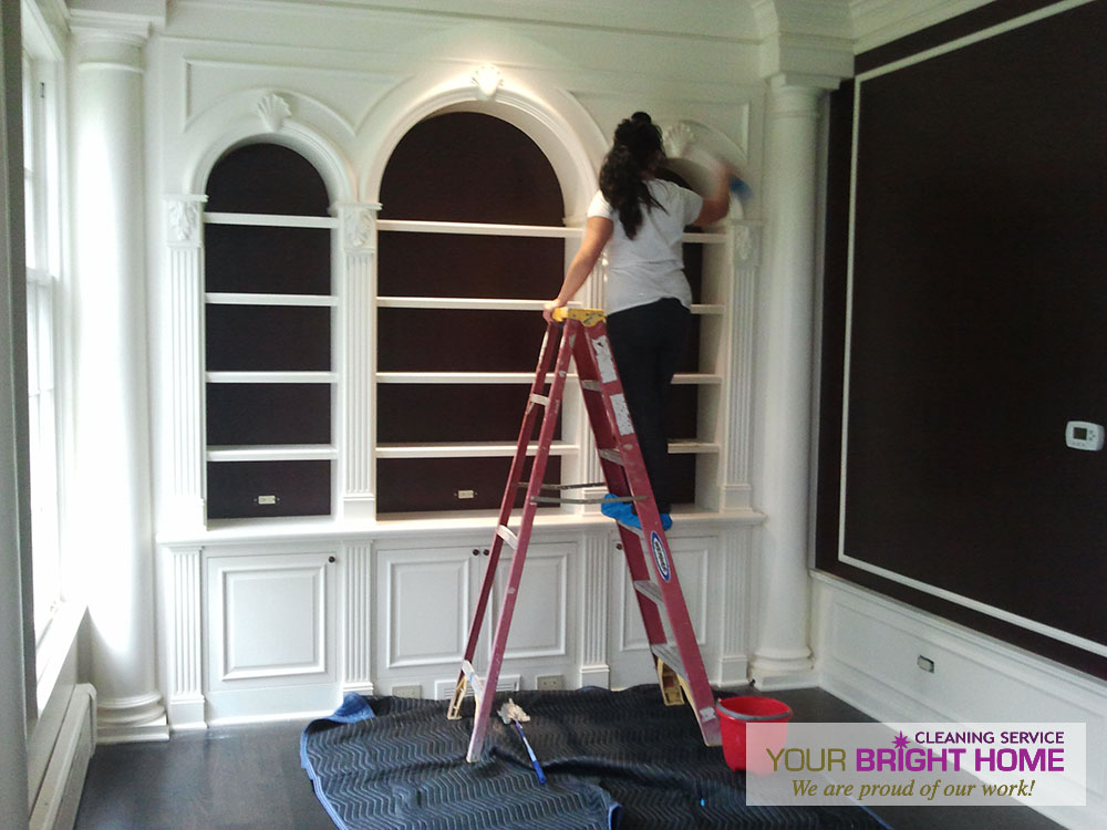 Home Deep Cleaning Services in Chicago