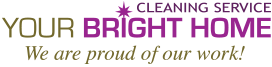 YBH Cleaning Services Chicago logo