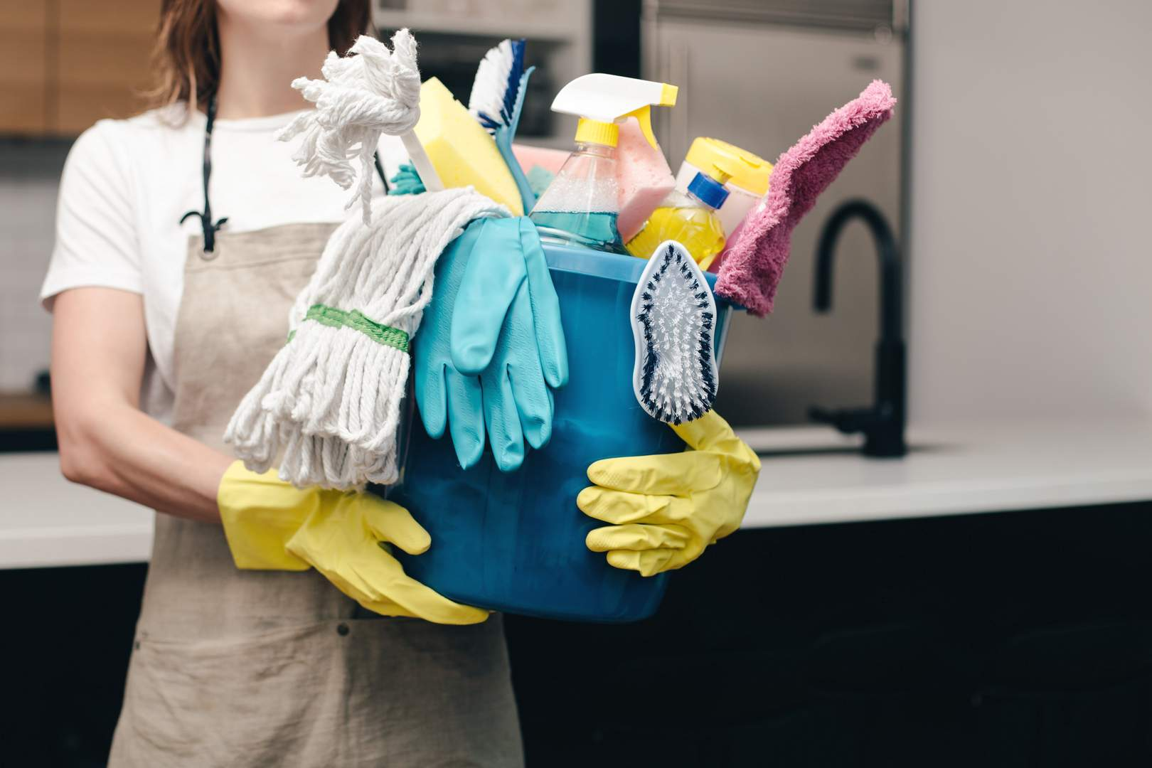 The Best Cleaning Service In Park Ridge