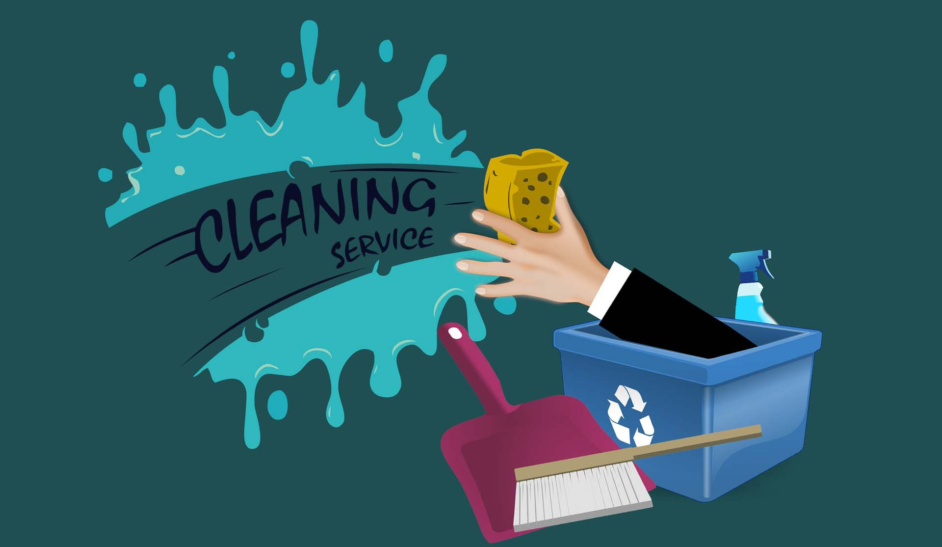 The best cleaning service in chicago image
