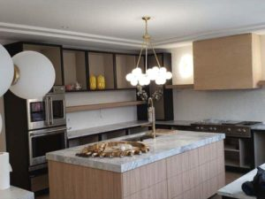 Post-constructions-cleaning-modern-kitchen