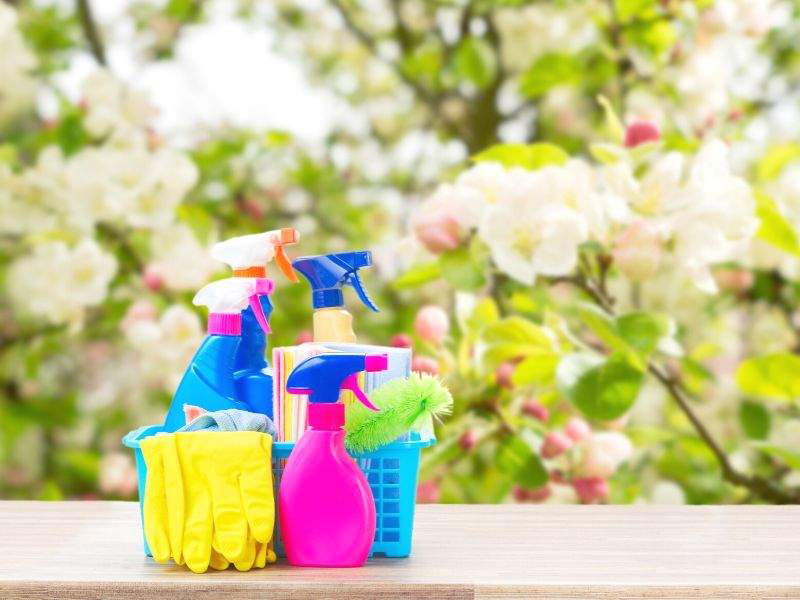 Spring Cleaning Is Important And Here Is Why 1